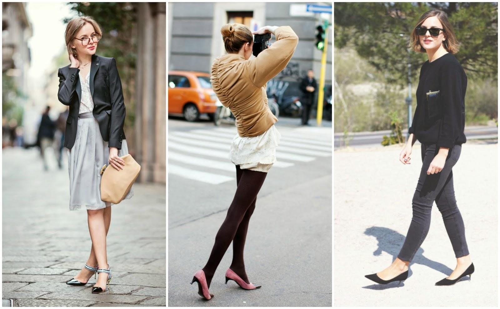 Vestidos de fiesta con zapatos bajos