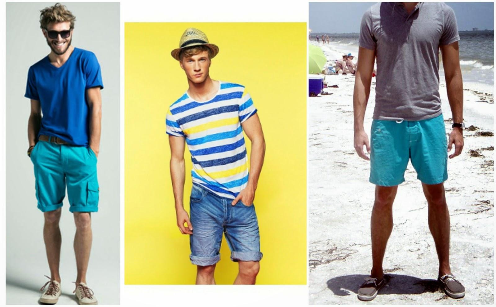 ropa para la playa hombre