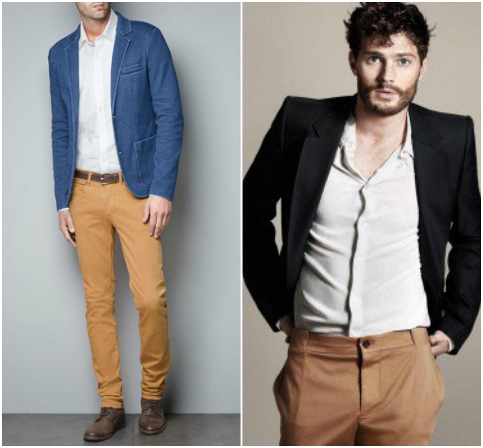 Hombres  Faldas dentro del pantalon.  47a2c4a48890