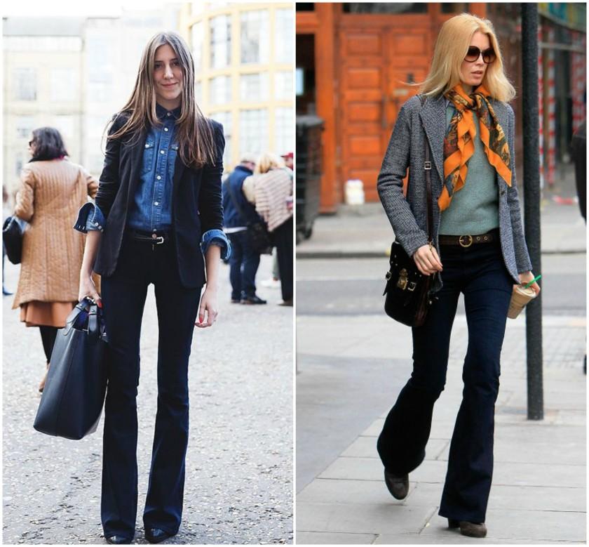 jeansformal
