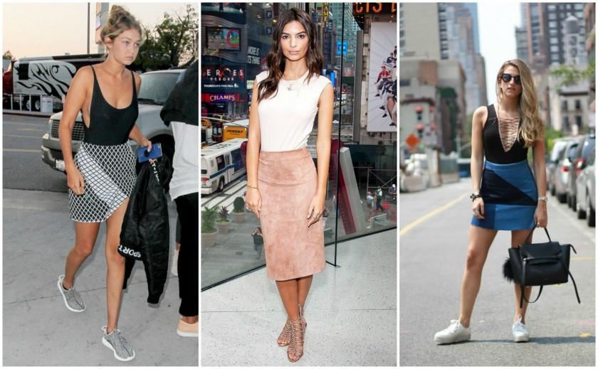 bodyskirt